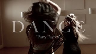 Party Favors Dance Routine   Shay Mitchell