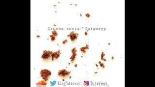 Crumbs Remix- Tutweezy #Freestylefridays