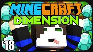 Wir KNACKEN den ABSOLUTEN Jackpot! ☆ Minecraft: Dimension