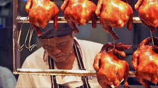 SINGAPORE STREET FOOD - $2 Michelin Star HAWKER FOOD in Singapore | Street Food in Singapore