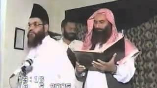 MUNAZARA FATHIA KHALFAL IMAM(IBD) SHK.QAZI A RASHID ARSHAD VS SADIQ KHAN KOHATI DEOBANDI PART 4