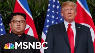 Plenty For Congress To Do If It Wants To Deal With Donald Trump Crisis | Rachel Maddow | MSNBC