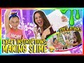 EXACT INSTRUCTIONS MAKING SLIME CHALLENG...mp3