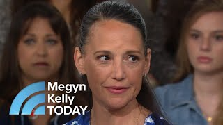 Parents Who Lost Teenage Son To Suicide Accuse School Of Protecting Bullies   Megyn Kelly TODAY