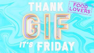 TGIF: When There