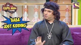 Kappu Sharma Claims To Be