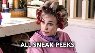 "Young Sheldon 1x08 All Sneak Peeks ""Cape Canaveral, Schrödinger's Cat, and Cyndi Lauper's Hair"" (HD)"