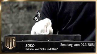 Best of CHG: Soko around the world | Circus HalliGalli
