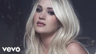 Carrie Underwood - Cry Pretty (Official Music Video)