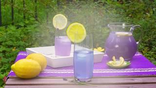 Kopfschmerzen oder Depressionen? Dieses Rezept für Lavendel Limonade kann dir helfen