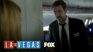 Captain Dave Does Not Like Steve | Season 1 Ep. 3 | LA TO VEGAS