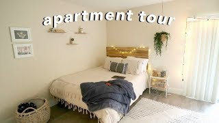 LA apartment tour!