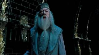 Best duels in Harry Potter