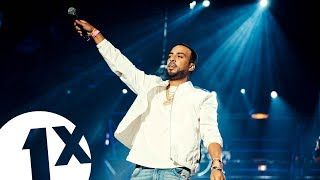 French Montana - Unforgettable (1Xtra Live 2017)