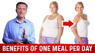Benefits of One Meal a Day Intermittent Fasting