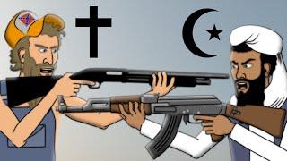 Christian VS Muslim