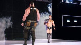 10 Partners For Braun Strowman At WrestleMania 34
