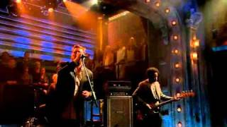 Elbow - Lippy Kids - Late Night with Jimmy Fallon - NBC