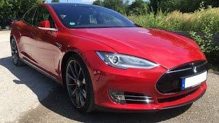 Future-King - Freihändig im Tesla Model S - GRIP - Folge 373 - RTL2