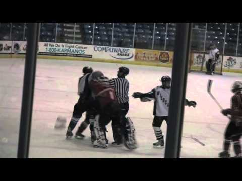 Game changer: how one hockey match shaped my career