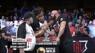 Devon Larratt vs. Dave Chaffee: WAL 504 Super Showdown Los Angeles (FULL MATCH)