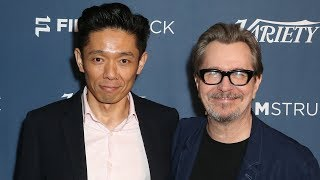 Gary Oldman on forgetting his SAG Awards speech and the SFX make up in