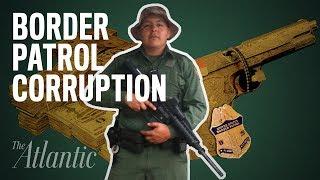 The Border Patrol