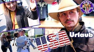 ENTTÄUSCHUNG UND VOLLGEKACKT im URLAUB Vlog #78 Our life FAMILY FUN