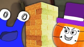 Der böse Finger「Blockle」