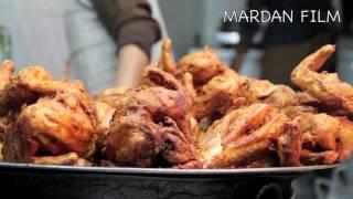 PAKISTANI STREET FOOD