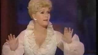 "Debbie Reynolds ""You Made Me Love You"" from Irene"