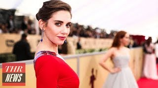 Alison Brie Breaks Silence on Brother-In-Law James Franco