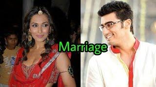 After Divorce Malaika arora to marry Arjun kapoor?? |Shocking bollywood news 2017