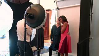 BTS With First Lady Michelle Obama & Meryl Streep