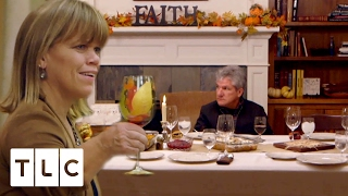 Dealing With Divorce On Thanksgiving | Little People, Big World