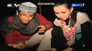 Dua Dunia - Air Terjun Jurang Pulosari [Full Video] 15 Mei 2013
