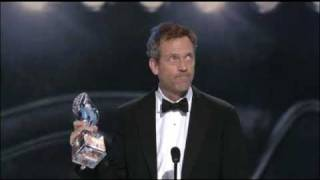 Hugh Laurie People