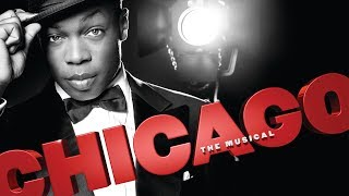 TODRICK RETURNS TO BROADWAY