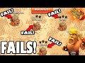 """Clash of Clans - How NOT to Attack! """"CLA...mp3"""