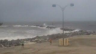 Hurricane Michael approaches Florida
