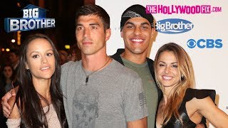 Big Brother 19 Cast Greets Fans & Signs Autographs At Wrap Party At Clifton