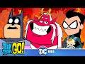 Teen Titans Go!   It