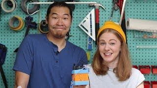 How I Ruined a Collab with Simone Giertz