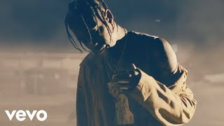 Travis Scott - Antidote (Official Music Video)