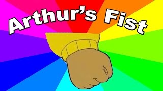 What is the Arthur