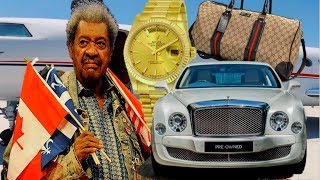 9 most expensive things owned by boxing promoter Don King