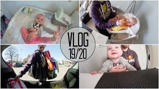 FAMILYVLOG ❘ The Same Procedure As Every Monday - Rossmann & Kaufland 😂  ❘ MsLavender