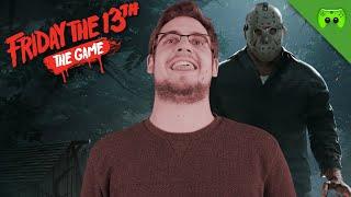Verrat in der Gruppe 🎮 Friday the 13th #11
