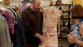 What a Costume Designer Pulls for a Big TV Pilot