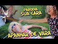 AQUELA VARA | SUA CARA Parodia ft  Anitt...mp3